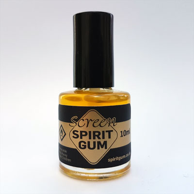 Screen & TV Spirit Gum - 10ml